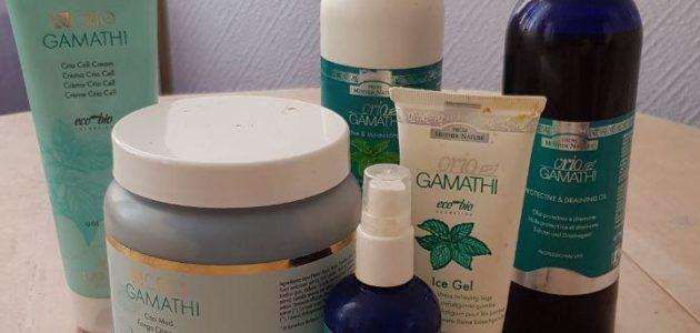 Gamathi – tunga, svullna och trötta ben