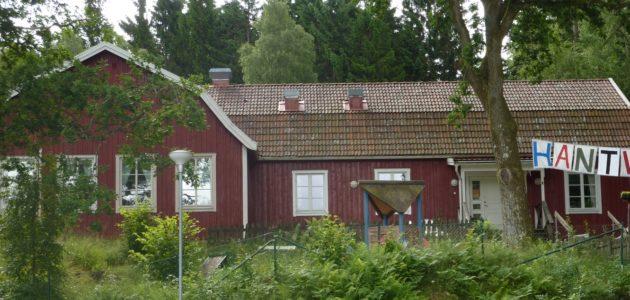Bokenäs Bygdegård