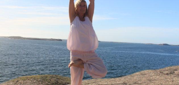 Ute Yoga – Destination Bokenäset